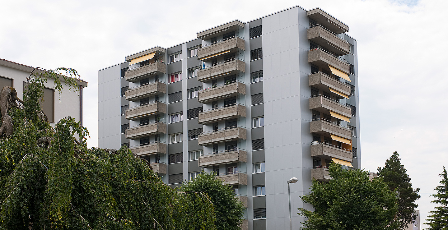 R f rences immobilier neuch tel agence immobili re for Fenetre yverdon